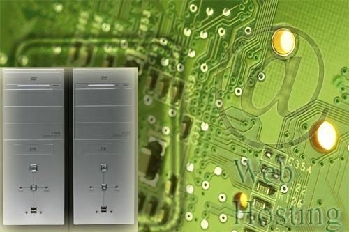 web server hosting